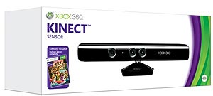 kinect lanza drivers oficiales para Windows y Ubuntu