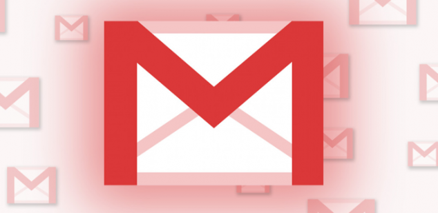 Logotipo De Gmail