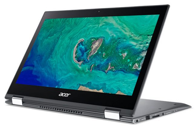Acer Spin 5 2