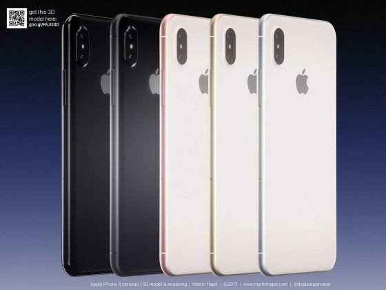 Iphone 8 Looking Fabulous In New Renders 517306 16