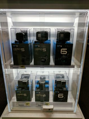 Gopro Hero 6 Black 3