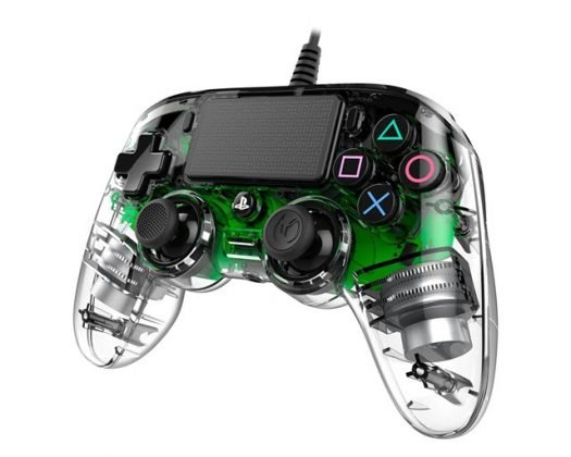 Nacon Wired Compact Controller 2