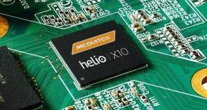 Mediatek Procesadores Gama Media