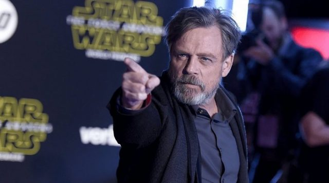 Mark Hamill Guardians Vol 3
