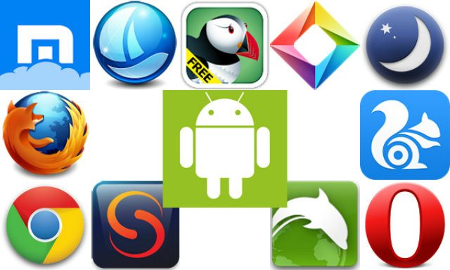 Android Rapido